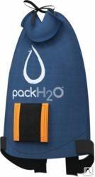 Сбор средств на поставку рюкзаков для воды PackH2O от Greif поддержал Cirque du Soleil