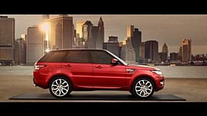 Range Rover Sport 2014. Ближе, чем вы думаете