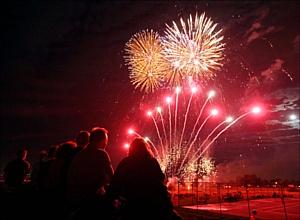 7-8 сентября в Киеве состоится Международный Чемпионат фейерверков «Танец огня»