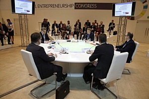 Maer Group – участник Всемирного конгресса предпринимателей.