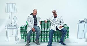Xzibit и Snoop Dogg сказали о русских футболистах все, что думают