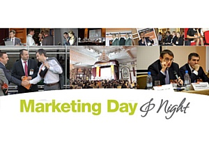 ��� � Marketing Day&Night