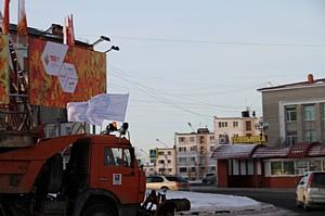 Столица Колымы стала еще одной яркой точкой в маршруте эстафеты олимпийского огня