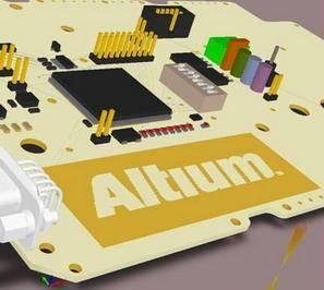 ���������� �� ���� ����� Altium Designer�.