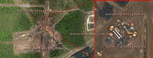 «НИПИСтройТЭК» провел изыскания трубопровода в районе Тобольска