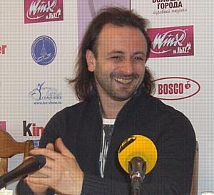 Илья Авербух: в Ростове мы чувствуем себя как дома