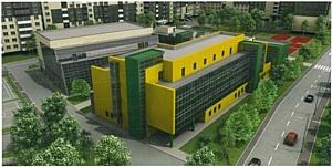 ЖК «Одинцовский парк»: строим школу!