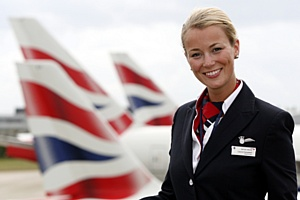 Санкт-Петербург и Лондон: ближе благодаря British Airways