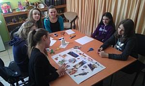 Oriflame помогает укреплять украинские семьи