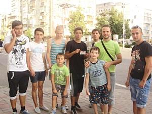 Банк «Надра» и ФК «Динамо»: курс на социальную ответственность