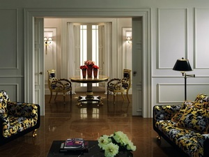 Коллекция «Elite» от Versace Home.