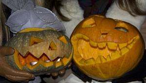 «ГрузовичкоФ» на Хэллоуине