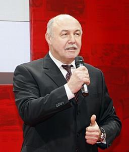 Главным редактором интернет-портала «За рулем.РФ» назначен Артур Саруханов