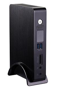 Неттопы Foxconn с графикой AMD Radeon HD 7290: уверенное Full HD