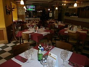 Рестораны Viaggio приняли участие в фестивале, организованном итальянским посольством
