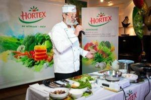 �����-���� � Hortex: ������, �������, ���������!