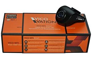 Больше возможностей с видеорегистратором  Vicovation Vico-WF1