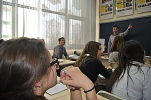 В Анкаре завершился семинар по повышению квалификации учителей русских школ