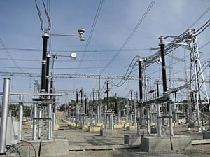 ООО «Вымпелсетьстрой» выполняет реконструкцию ПС 110 кВ «Наро-Фоминск» на западе Подмосковья