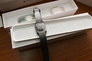 Ноутбуки и часы компании «Apple» задержали на Брянской таможне