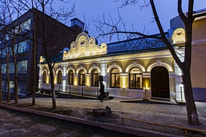 Мастера компании «Царь-Окна» приняли участие в реставрации старинной синагоги
