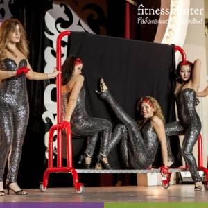"22.04.2012 ""DanceCup-2012"" �� �� ""FitnessHolding"""