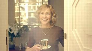 Nescafé Gold запустил новую рекламную кампанию с Ингеборгой Дапкунайте