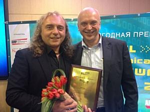 Новая победа «Вечерней Москвы»