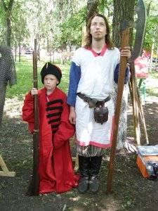 Исторический фестиваль «Врата Гипербореи»