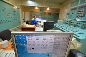 Оренбургские теплоэнергетики не допустили сбоев в теплоснабжении во время новогодних праздников