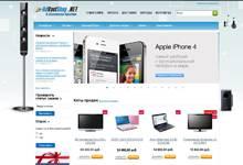 ����� ������� �� AdVantShop.NET: ������ � ���������� ������������� �������