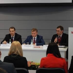 Правительство Москвы совместно с Минэнерго России провело круглый стол