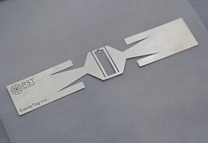 «РСТ-Инвент» разработал RFID-метку для промышленного применения