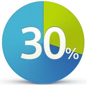 Zingaya ������ ������ 30% ��������� �� �������� �������� ����� ���������