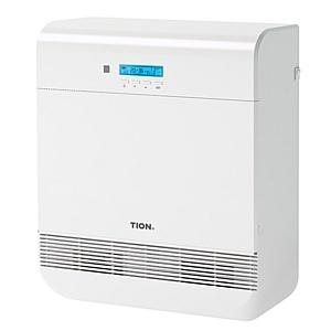 Тион О2 поможет очистить московский воздух