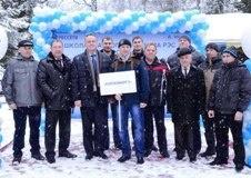Молодые специалисты «Курскэнерго» отличились на слете МРСК Центра