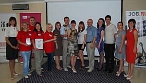 В Липецке состоялось главное бизнес-событие региона!