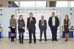 МЕТРО Кэш энд Керри проводит первую МЕТРОконференцию «Метрополия 2013»