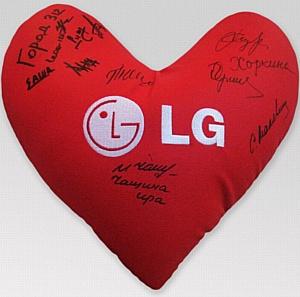 LG Electronics �������� ������������ ��������� �����