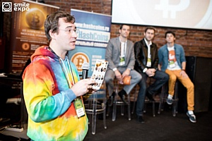 Форум о криптовалюте Bitcoin Conference пройдет в самом центре Европы