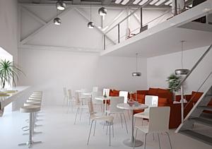 В Москве открывается новый коворкинг-центр «Клуб Нагатино».