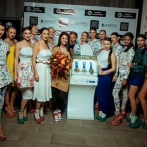 "����������� ��������� ""Fan Code"" �������� ������������ � ������ Moscow Fashion Week"