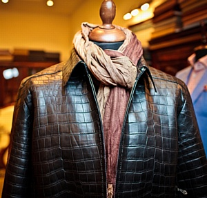 Fashion-революция от Мастерской Классического Костюма