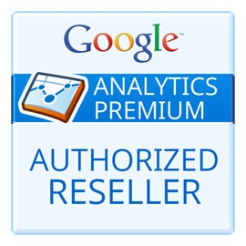 Adventum стал авторизированным реселлером  Google Analytics Premium.
