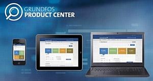 Grundfos Product Center - новый инструмент для подбора насосного оборудования Грундфос