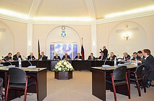 Президент Ассоциации СРО «Единство» высказался в поддержку инициатив ТПП