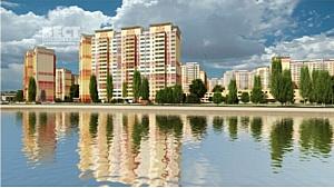 «Новые Островцы» аккредитованы банком «Петрокоммерц»