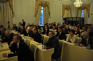 В Петербурге прошел ежегодный форум «Инженерное собрание России»