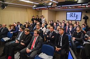 13 ноября в РИА Новости прошел круглый стол «Russian Law Journal: открывая миру российское право»