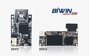 BIWIN ������������ Disk-On-Module ������������� ���������